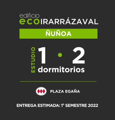 Eco Irarrazaval